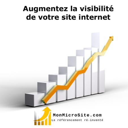 Répondez aux intentions de recherche de vos futurs clients et augmentez la visibilité de votre site internet
